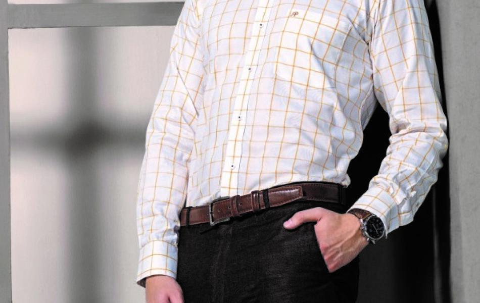 S-formal shirt 1